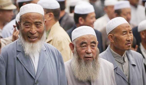 এবারও চীনে মুসলিমদের রোজা রাখায় নিষেধাজ্ঞা