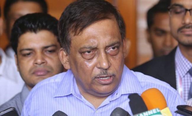 'পুলিশ, সরকারি কর্মকর্তা, এমপি-কেউই আইনের ঊর্ধ্বে নয়'