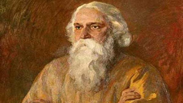 কবিগুরু রবীন্দ্রনাথ ঠাকুরের জন্মজয়ন্তী আজ