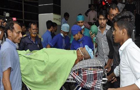 চট্টগ্রামে বেসরকারি হাসপাতালে ধর্মঘট স্থগিত