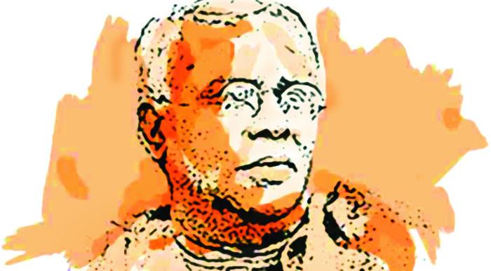 'কাজলা দিদি'র কবি
