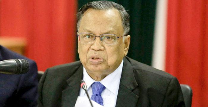 অক্টোবরেই আসছে মিয়ানমারের প্রতিনিধিদল: পররাষ্ট্রমন্ত্রী