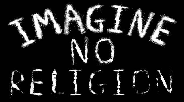 ধর্মে বিশ্বাস ও বিশ্বাসহীনতা
