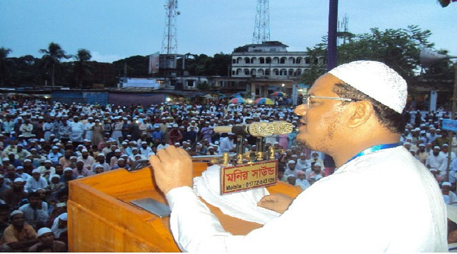 'সুষ্ঠু ভোট হলে ৩০০ আসনেই প্রার্থী দেব'