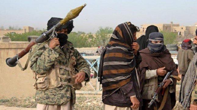 আফগানিস্তানে তালেবান হামলায়: নিহত ৩২