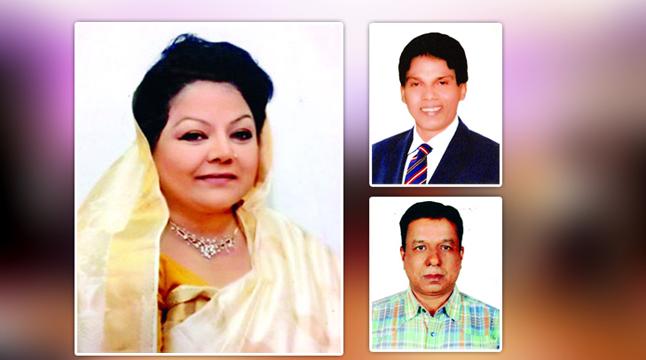 ঢাকা জেলা জাতীয় পার্টির পূর্ণাঙ্গ কমিটি ঘোষণা