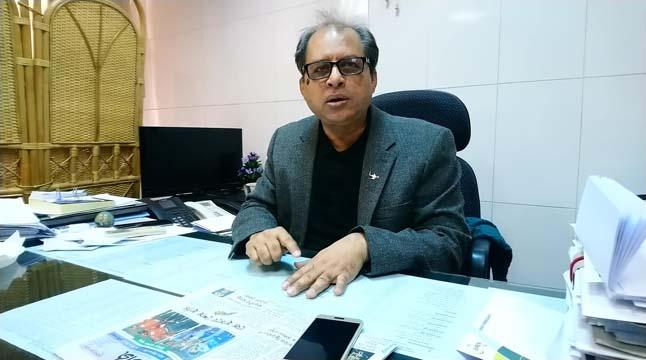 উচ্চশিক্ষা কমিশন হবে যুগান্তকারী : ড. মো. খালেদ