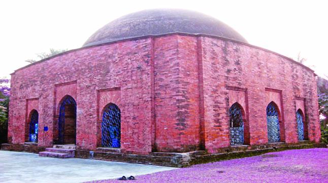 বিবিচিনি শাহী মসজিদ