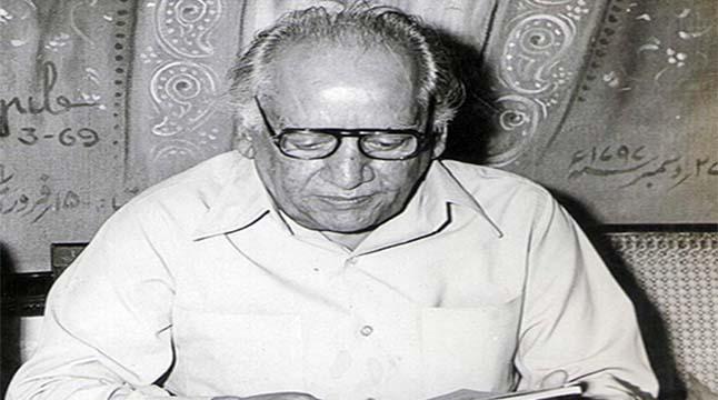 ফয়েজ আহমেদ