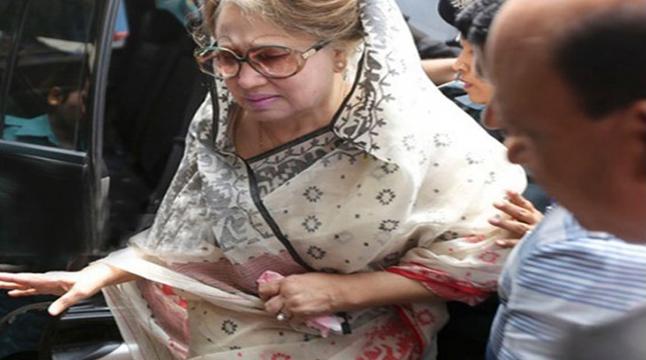গ্যাটকো মামলায় খালেদা জিয়ার হাজিরা আজ