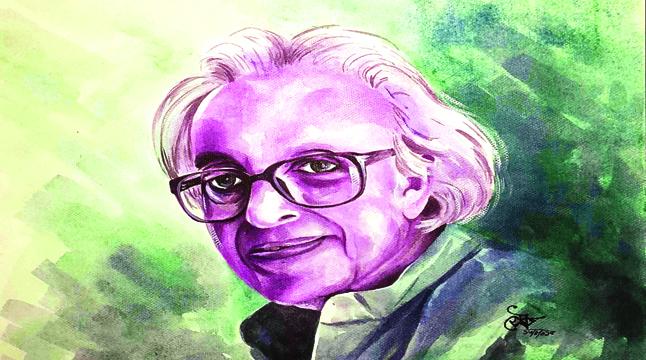 প্রিয় শামসুর রাহমান