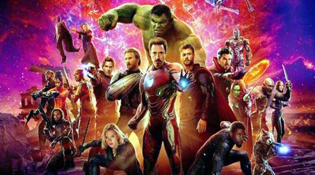 Records Avengers Endgame