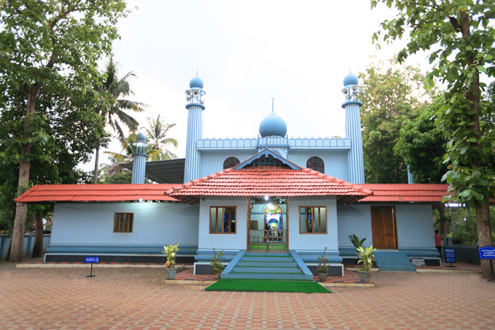 কেরালার চেরামান মসজিদ