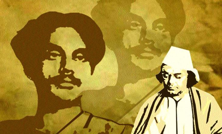 'মানুষই ছিল নজরুলের মর্মকথা'