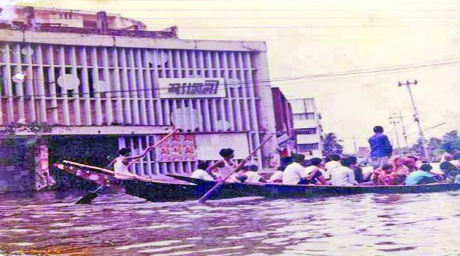 ১৯৮৮-র দুর্যোগ
