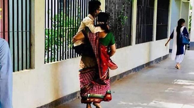 'ফুলটাইম মাদার' সীমা
