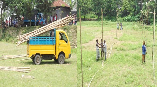 মির্জাপুরে ইজতেমা বাতিল