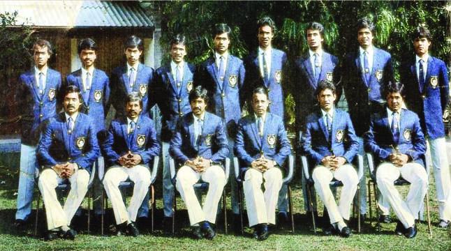 স্বপ্ন-সম্ভাবনায় বাংলাদেশ ক্রিকেট