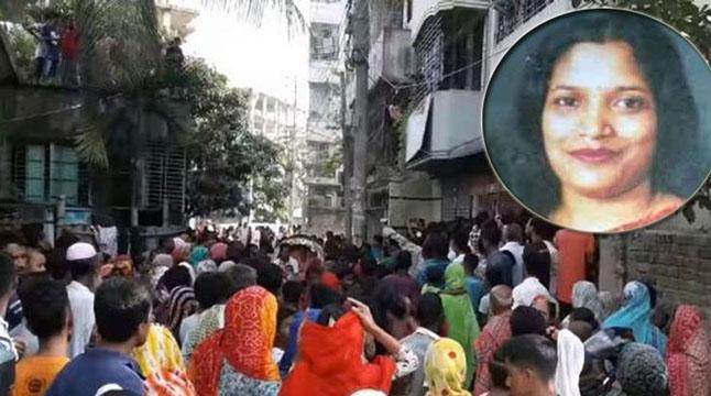 রেণু হত্যা: পরিবারকে ৫ কোটি টাকা ক্ষতিপূরণ দিতে রিট
