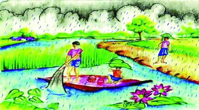 পঞ্চম শ্রেণির শিক্ষার্থীদের প্রস্তুতি : বাংলা