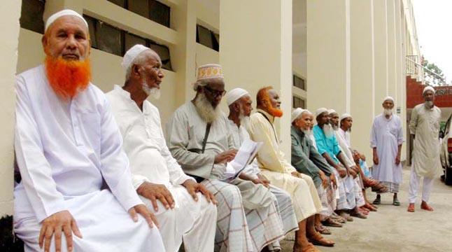 কোটি টাকা নিয়ে উধাও, দিশেহারা ৩৭ হজযাত্রী