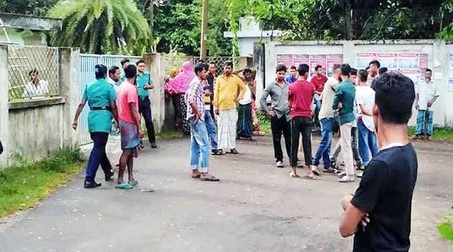বরিশালে 'বন্দুকযুদ্ধে' মাদককারবারি নিহত