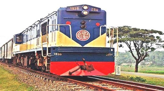 কিশোরগঞ্জ-ঢাকা ট্রেন চলাচল স্বাভাবিক