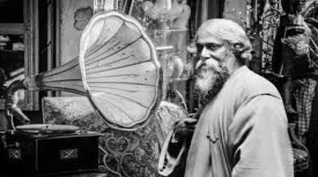 রবীন্দ্রনাথের সঙ্গে পত্রালাপ