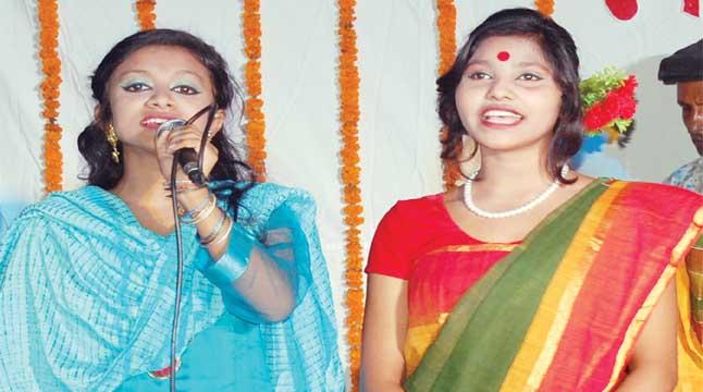 কান্দাপাড়ার বিষাদ কান্না