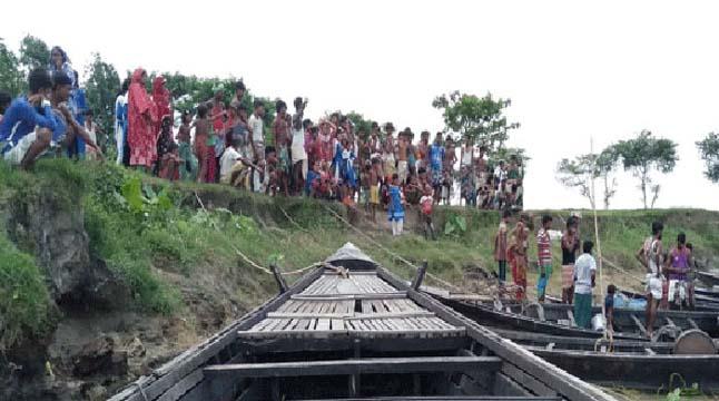 বিএসএফের ছররা গুলিতে আহত ১০ বাংলাদেশি