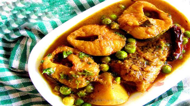 সুস্বাদু শোল মাছ ভুনার রেসিপি