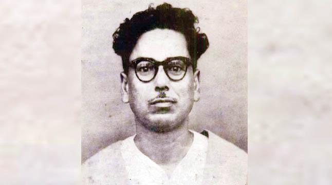 আলো আঁধারের কবি আজিজুর রহমান
