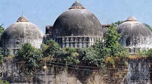 মন্দিরের জয়: অন্যত্র মসজিদ নির্মাণে জমি বরাদ্দ