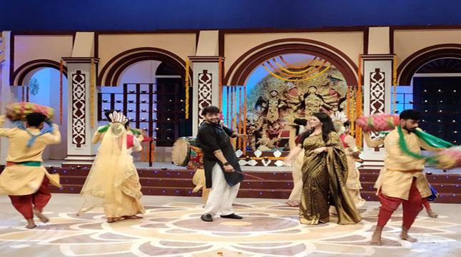 বিটিভিতে 'শারদ আনন্দ'