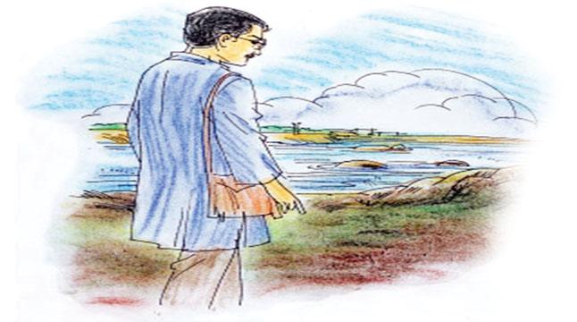 কবির পোশাক