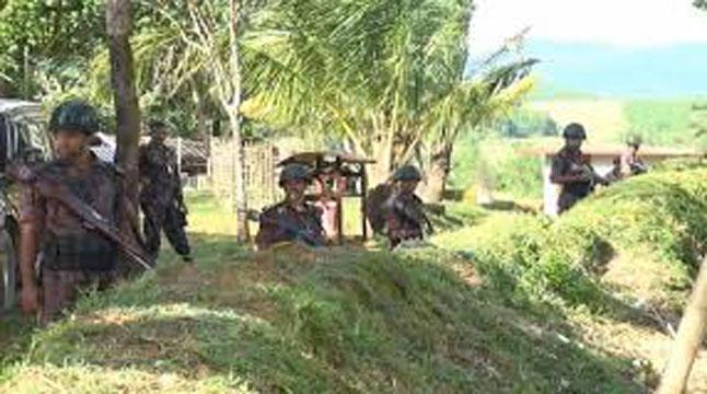 'বন্দুকযুদ্ধে' ইয়াবা কারবারি দুই রোহিঙ্গা নিহত