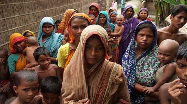 দারিদ্র্য বিমোচনে বাংলাদেশ সফল