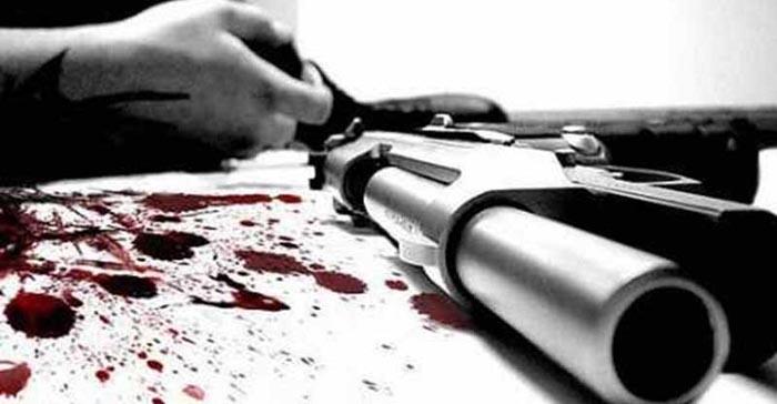 'দুইপক্ষের গোলাগুলিতে' রোহিঙ্গা নিহত