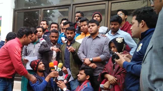 কারো অবস্থাই ভালো নয়: রাশেদ খান