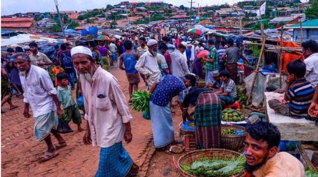'মানসিক চাপে' কক্সবাজারবাসী: টিআইবি