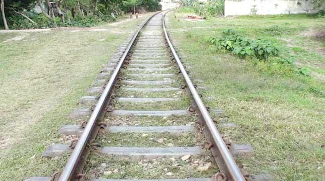 ভৈরব-ময়মনসিংহ রেলপথ বেহাল