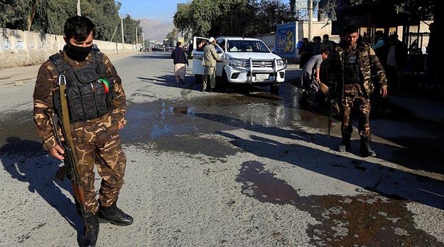 আফগানিস্তানে সামরিক অভিযানে নিহত ২৫