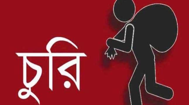ঢাকা রেজিস্ট্রেশন কমপ্লেক্সে চুরি