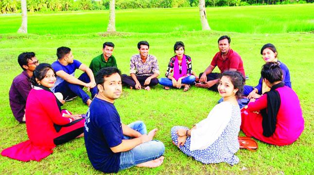 বিচ্ছেদ ও ভালোবাসার প্রিয় জগন্নাথ বিশ্ববিদ্যালয়