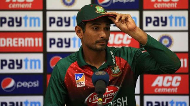 পাকিস্তান সফরের দল ঘোষণা, অধিনায়ক মাহমুদুল্লাহ