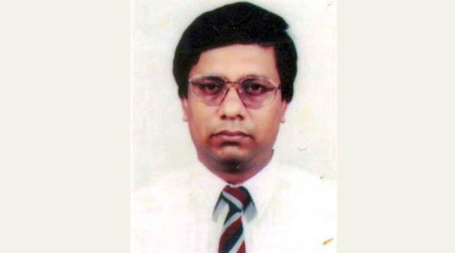 সোনালী ব্যাংকের জিএম গোলাম নবী মল্লিক
