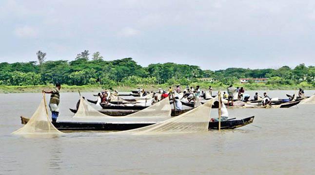 হালদা নদীকে 'বঙ্গবন্ধু মৎস্য হেরিটেজ' ঘোষণার সিদ্ধান্ত
