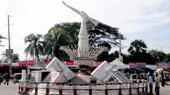 শান্তির জনপদ বেগমগঞ্জ অপরাধের স্বর্গরাজ্য