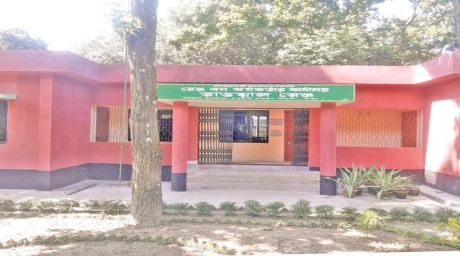 ভাওয়ালে বন বিভাগের কর্মযজ্ঞ