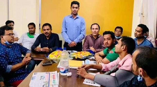 'পরিচ্ছন্ন-মেধাবীদের ঠিকানা হবে কক্সবাজার ছাত্রলীগ'